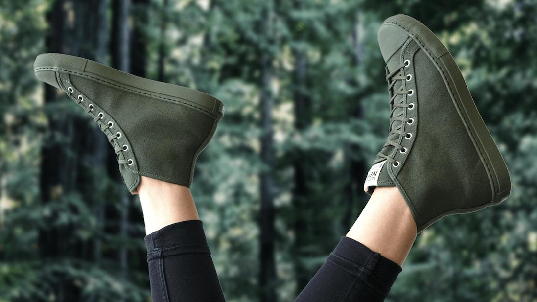 Brands for Sustainable Vegan Sneakers