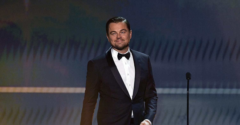 Leonardo DiCaprio Backs Vegan Snack Brand