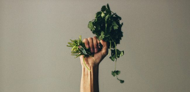 7 Nutrient Deficiencies You Can Avoid With a Vegan Diet