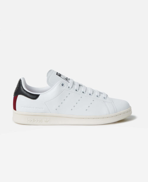 Adidas et Stella McCartney créent des Stan Smith vegan