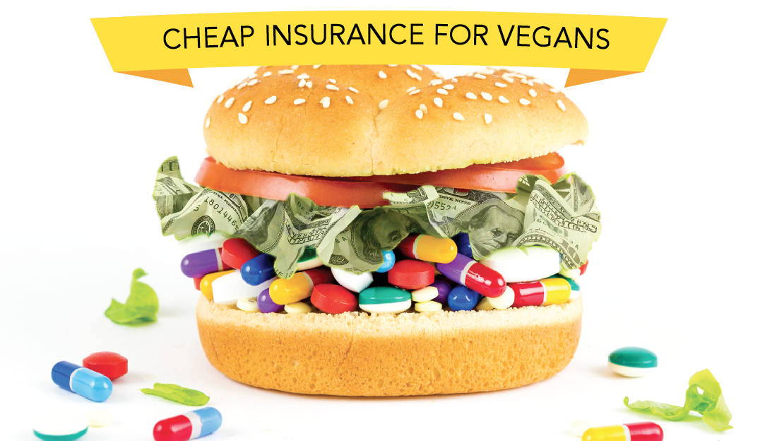 Cheaper Insurance for Vegans Thanks to 'What The Health'