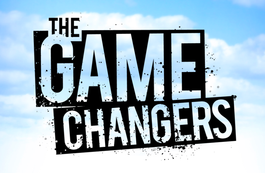 First Peek at the Vegan Documentary 'The Game Changers,' Now Available