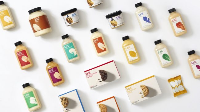 Hampton Creek Products