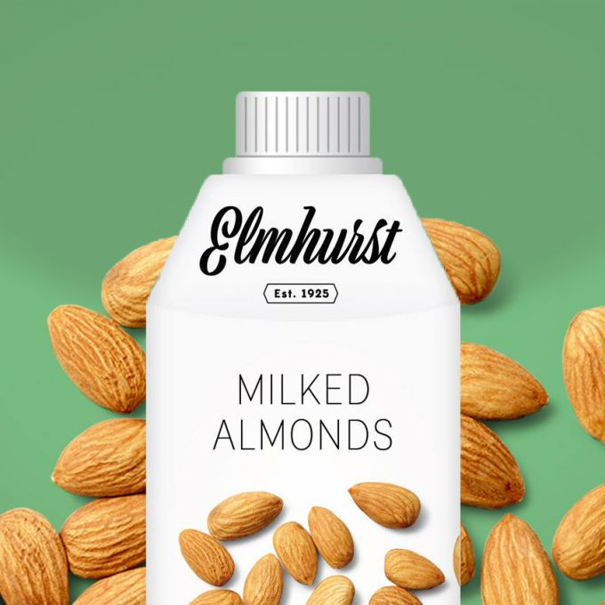 Elmhurst Milked Expands Its Popular Vegan Milk Across New York