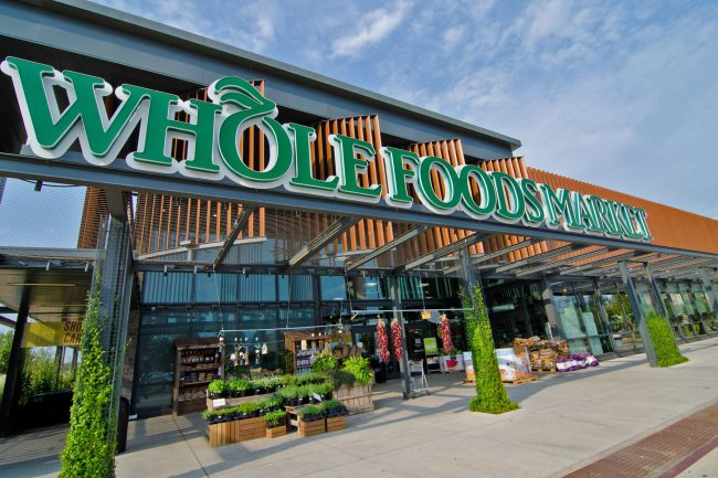 Amazon to Lower Prices at Whole Foods Market