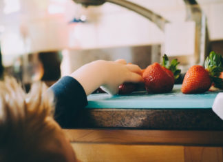 Are Vegan Parents Guilty of Forcing Their Beliefs on Their Children?