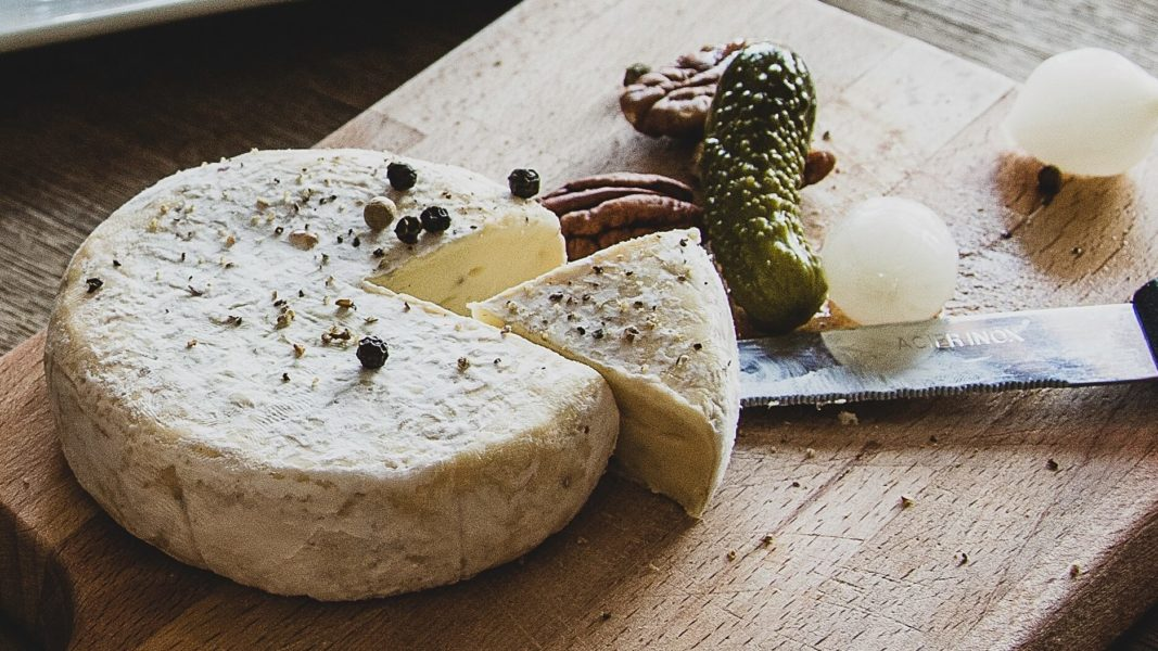 6 Homemade Nut Cheese Recipes to Help You Ditch Dairy for Good