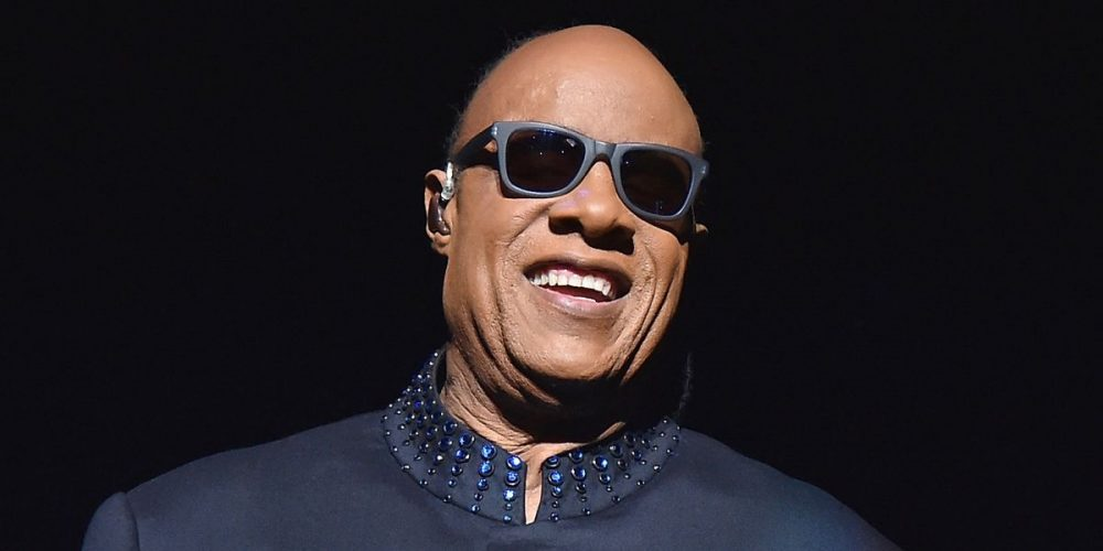 Stevie Wonder Shuts Down Very Superstitious Climate Change
