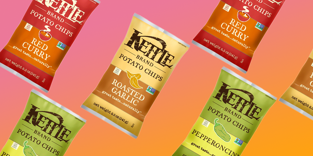 10 Accidentally Vegan Chip Flavors Available In The U S Livekindly