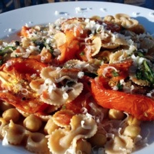 11 High Protein, Low Fat Vegan Meals for Aspiring Athletes