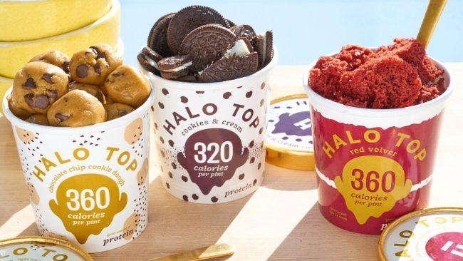 Vegan Halo Top Ice Cream Launches in Australia This Week