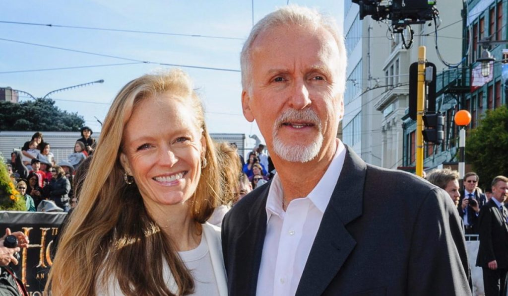 James and Suzy Cameron