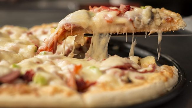 Pizza Hut Confirms Vegan Cheese Is Permanently On The Menu