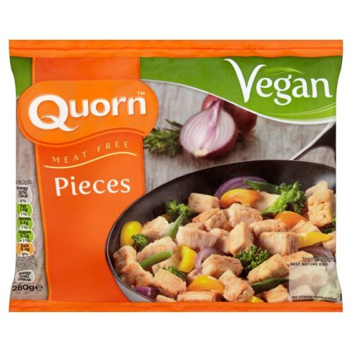 Quorn Forced to Change Packaging - But Is It Still Safe to Eat ...