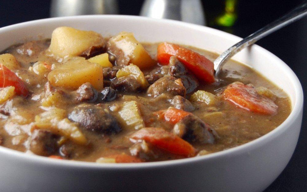 7 Lamb-Friendly Vegan Australia Day Recipes