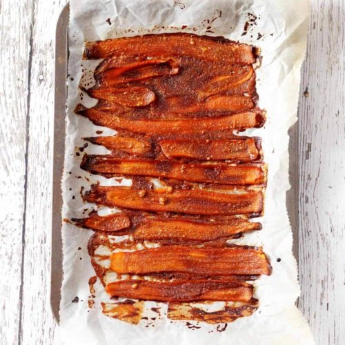 The Ultimate Recipe Guide To Sizzling Vegan Bacon