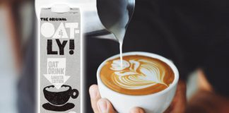 The Best Creamy, Froth-friendly Plant Milks for Morning Coffee