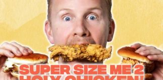 'Super Size Me 2' Exposes the Truth About Fast Food Chicken
