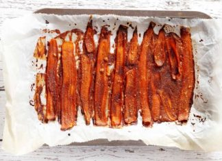 The Ultimate Guide to Homemade Vegan Bacon