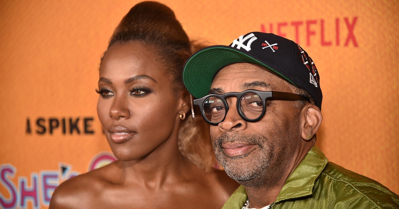 Spike Lee's 'It' Girl DeWanda Wise and Husband Alano Miller are Vegan Couple Goals