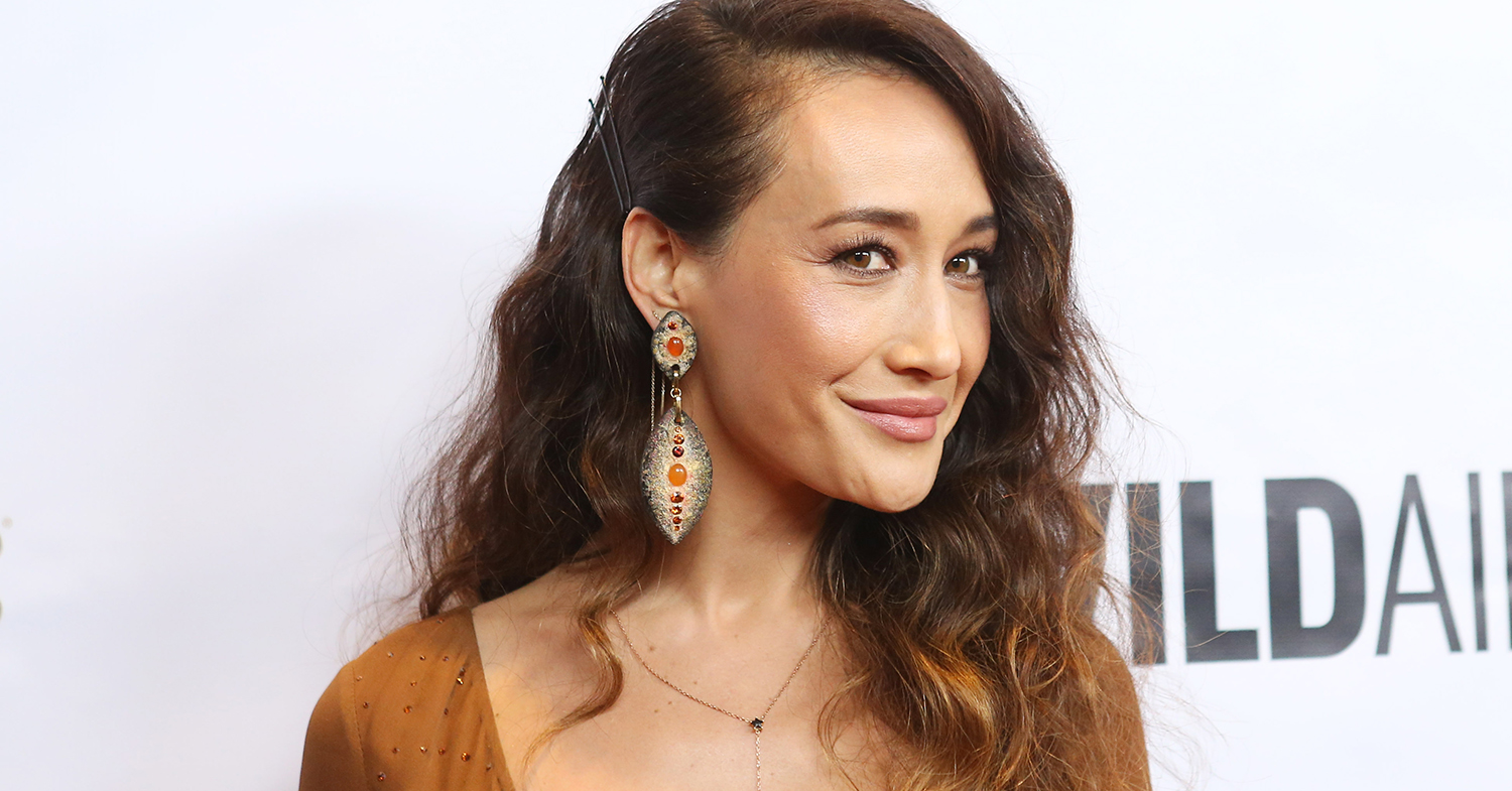 Hollywood Star Maggie Q Says a Vegan Diet Can Save the Planet