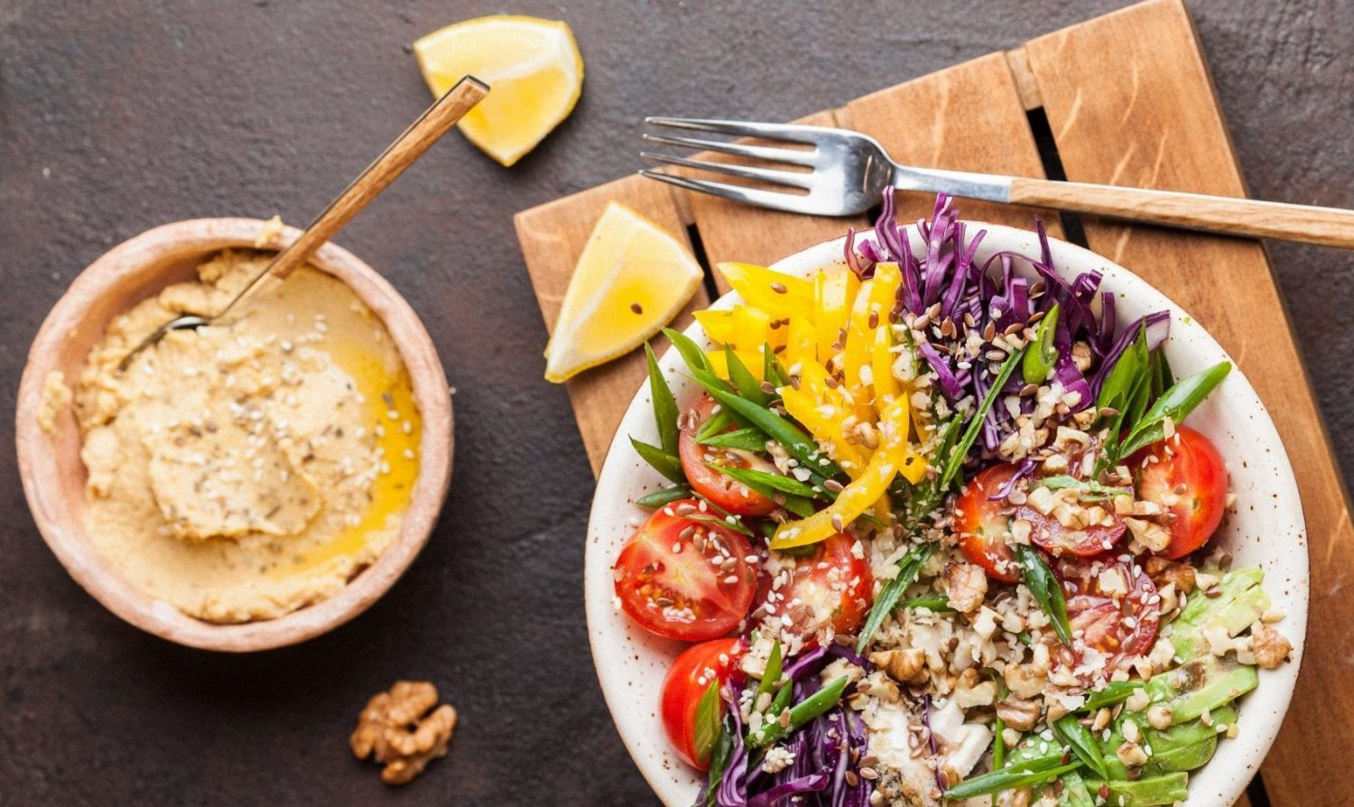 Health Insurance Company to Offer Discounted Rates for Vegans