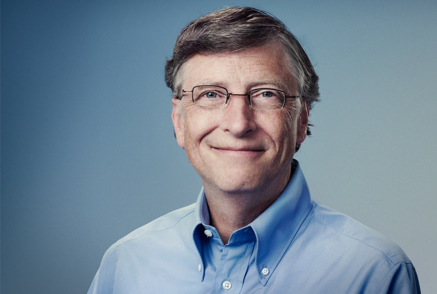 Bill Gates Urged to Make His 25,000-Acre 'Smart City' a Vegan One