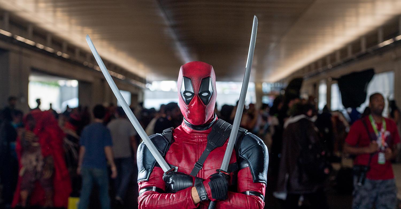 "Deadpool 2 Speculated to Feature a ""Devout Vegan Superhero"""