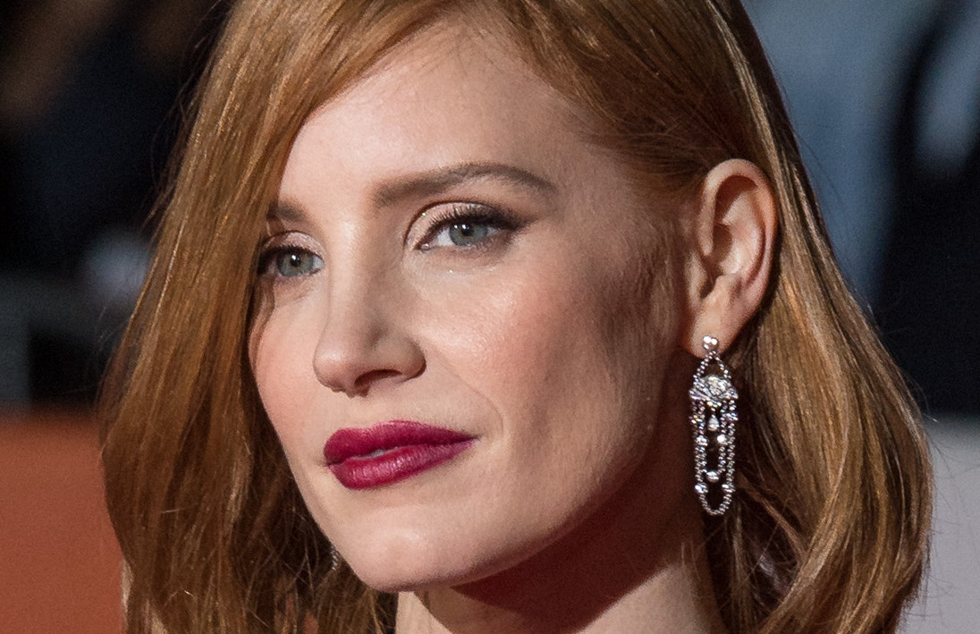 Vegan Actor Jessica Chastain Welcomes New Baby