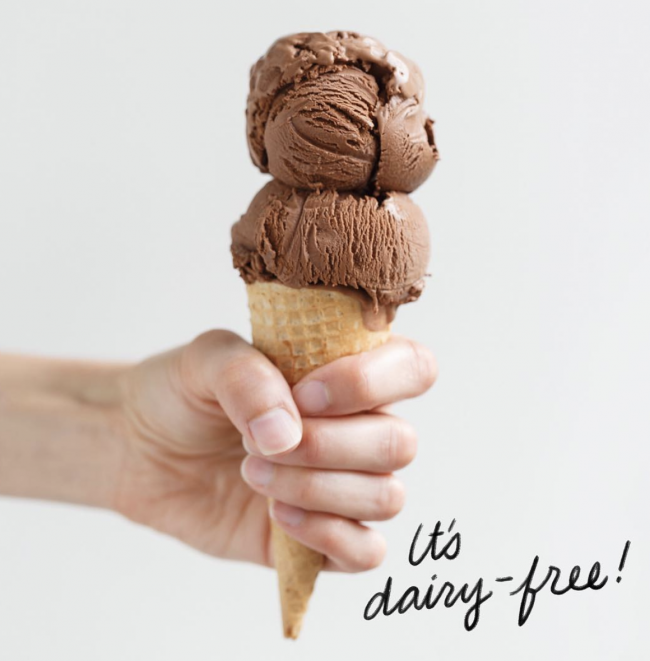 Jeni's Vegan Ice Cream