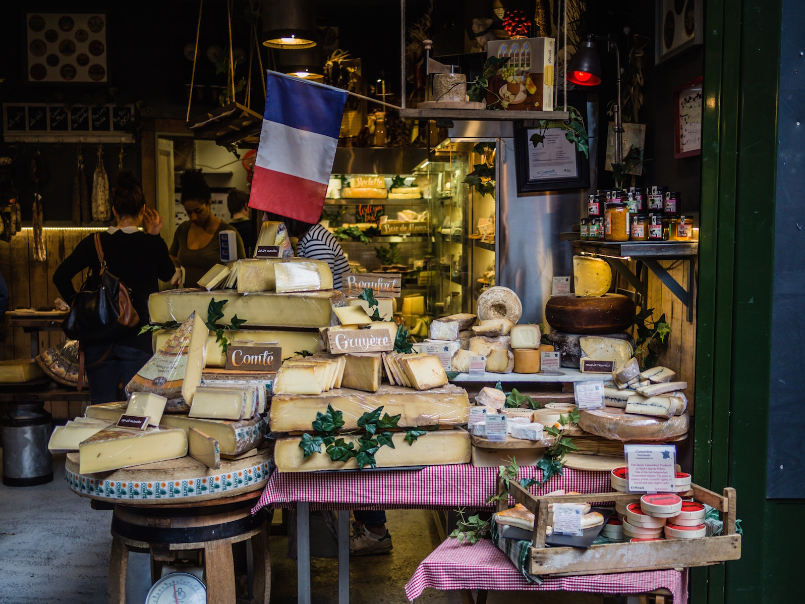 Even France Wants Everyone to Eat Less Cheese