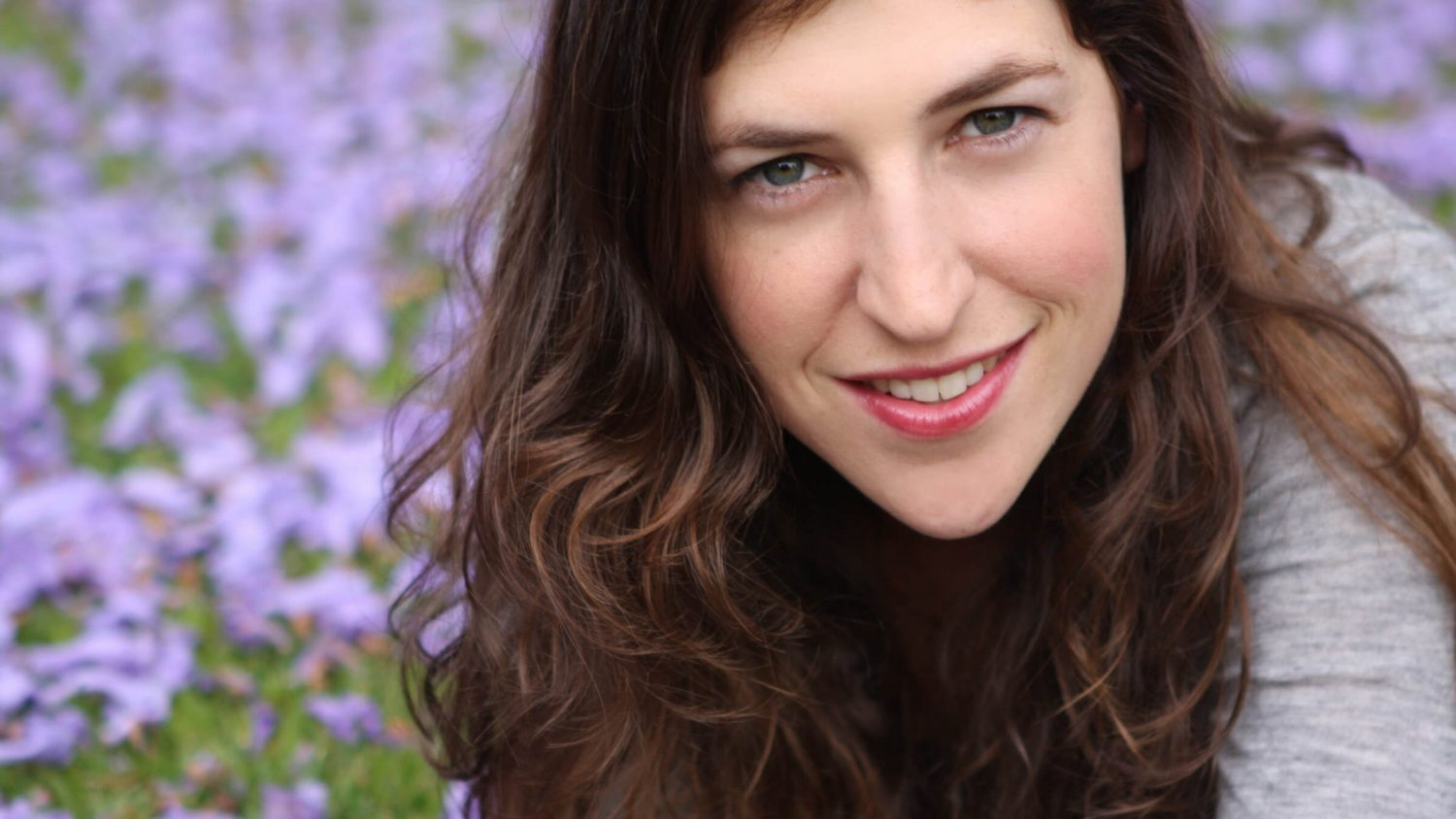 Actress Mayim Bialik Praises 'Life Changing' Vegan Documentary 'Eating You Alive'