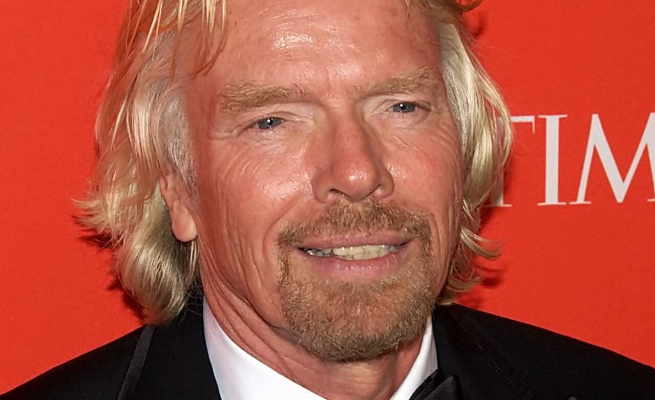 Richard Branson Says Killing Animals for Food Will Be a ...