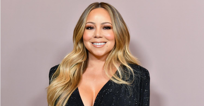 Mariah Carey Receives Award for Adopting Homeless Animals