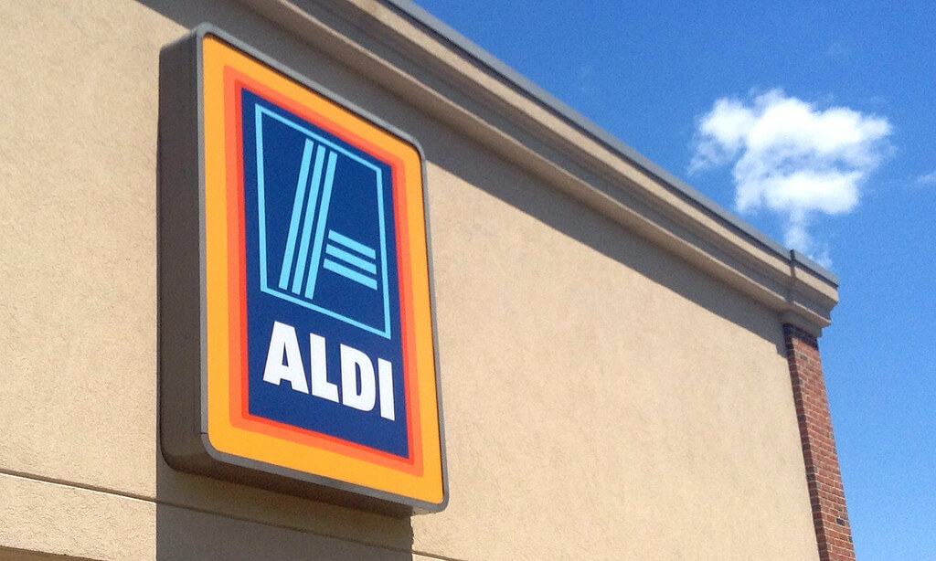 ALDI's Vegan Line Gives Shoppers 'What They Want'
