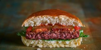 'Bleeding' Vegan Burger to Be Served in 200 Hospitals and Schools