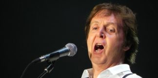 Vegan Celeb Paul McCartney Is Saving Endangered Kiwi Birds Between NZ Tour Dates