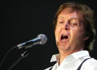 Vegan Celeb Paul McCartney Is Saving Endangered Kiwi Birds Between NZ Tour Dates