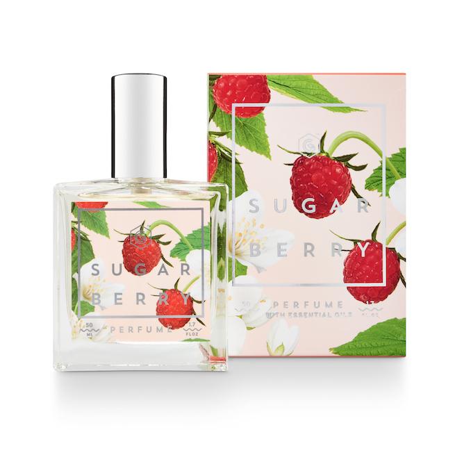 Target Launches Vegan Perfume Line
