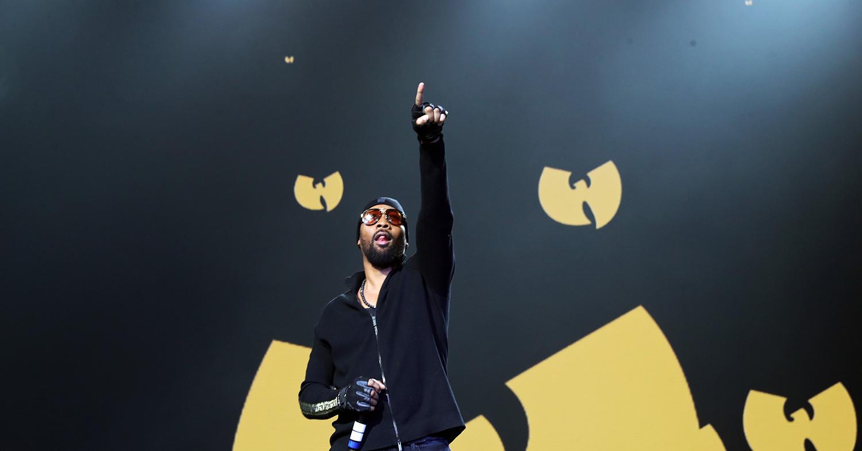 Wu-Tang Clan's RZA Launches Vegan Clothing Line