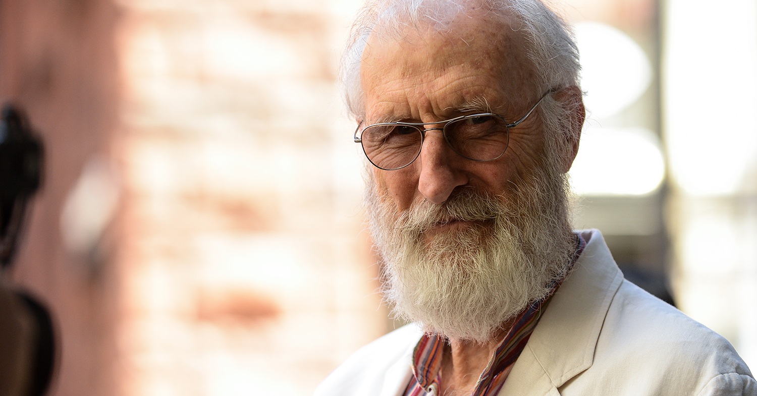 James Cromwell to Star in Vegan Ad on Super Bowl Sunday