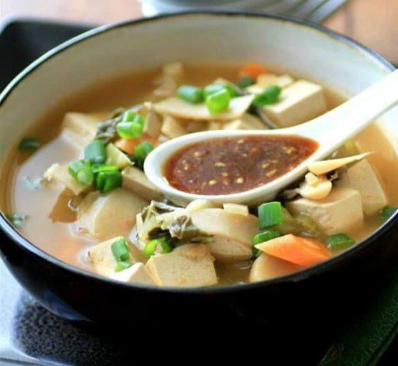 crockpot chinese hotpot