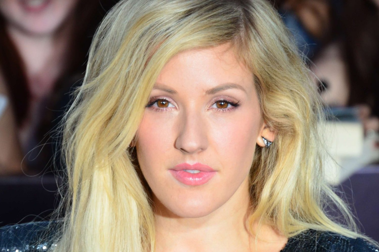 Aspiring Vegan Musician Ellie Goulding Says Ditching Meat 'Changed Her Life'