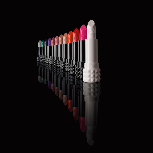 Kat Von D Beauty Launches 40 New Vegan and Cruelty-Free Lipstick Shades