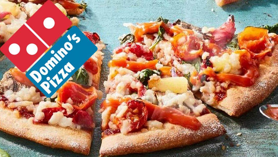 Domino's Australia Launches Its 4th Vegan Pizza Due to Popular Demand