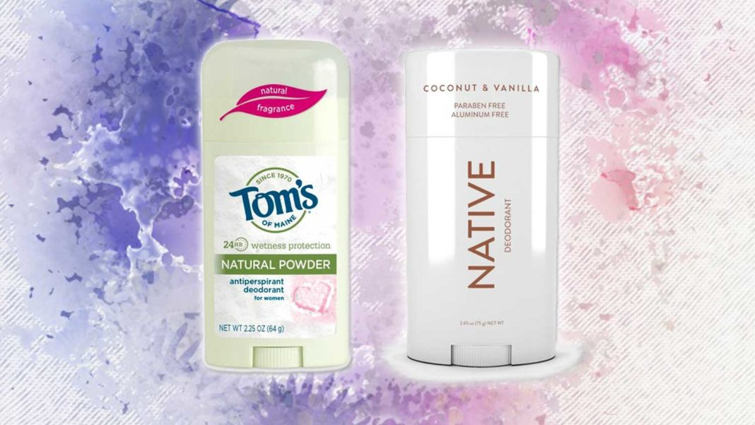 The Ultimate Guide to the Best Natural Vegan Deodorant