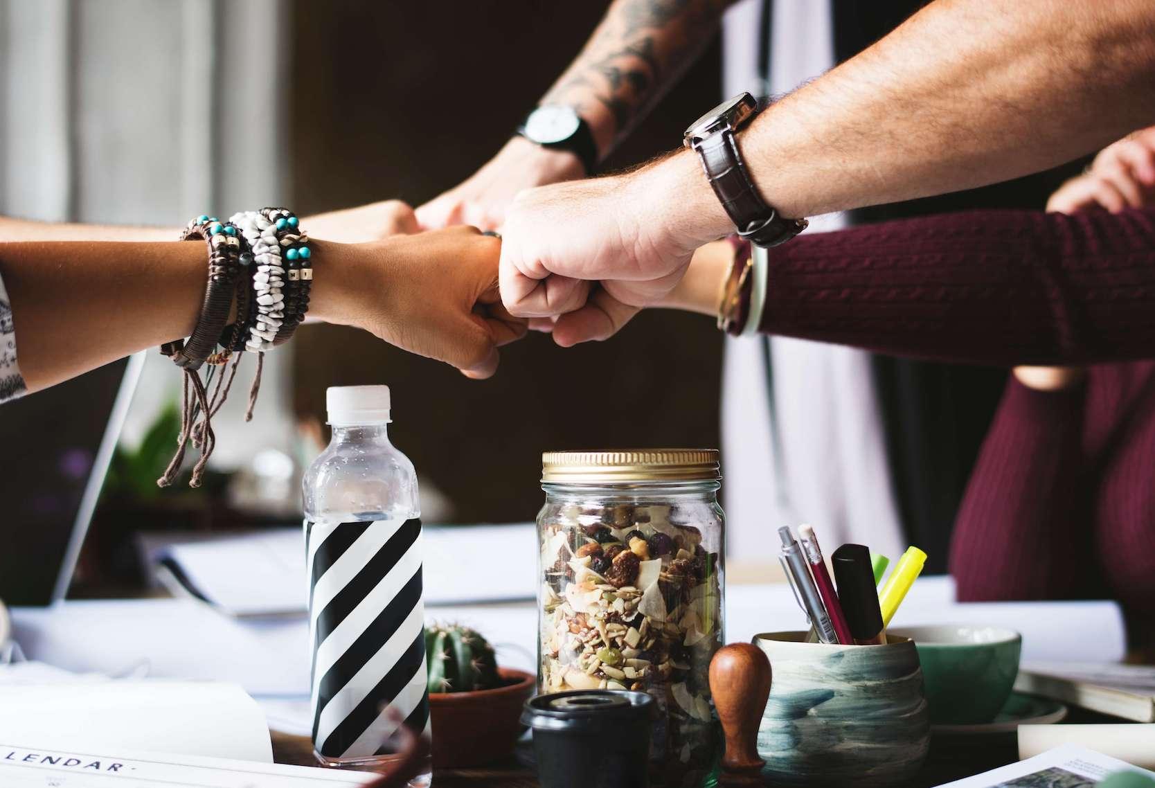Employee Starts 'Vegan Movement' at Dropbox