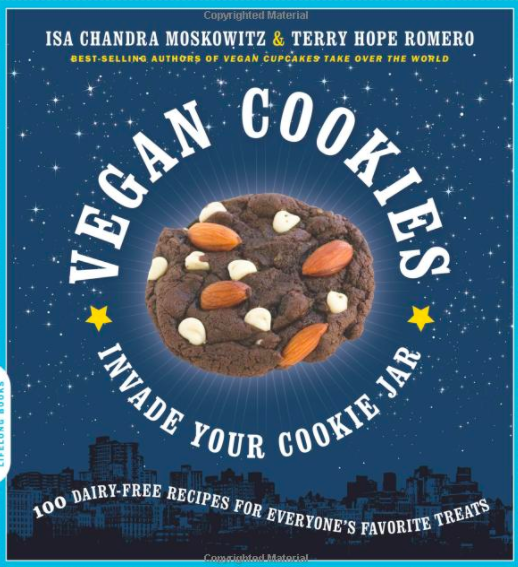 18 Vegan Cookbooks for 2018