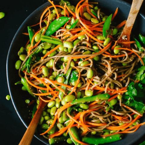 29 Vegan Recipes for a Deliciously Plant Based February