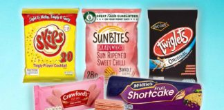 99 Vegan Snacks That You Can Eat On-The-Go: UK Edition